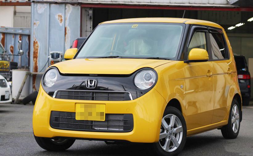 お買い得車入庫「Honda N-ONE」
