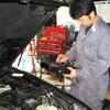 自動車修理・板金塗装